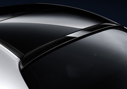 Спойлер заднего стекла для Mercedes C class W205