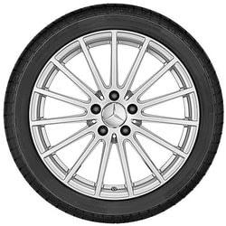 Диски Mercedes GLA class X156 R18