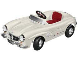 Автомобиль с электро приводом Mercedes 300 SL W198