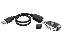 USB накопитель ключ