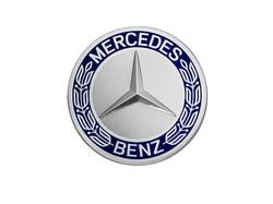 Заглушка колесного диска Mercedes B class W246