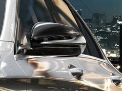 Корпус наружного зеркала для Mercedes C class W205