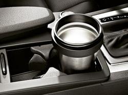 Держатель для напитков Mercedes E class W212