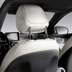Базовое крепление для Mercedes M class W166