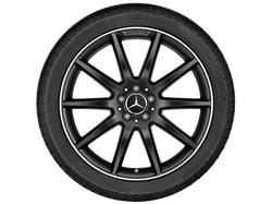 Диски AMG для Mercedes GLA class X156 R20