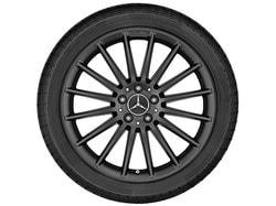 Диски AMG для А класс W176 R19