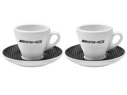 Чашки для эспрессо AMG