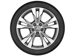 Диски для Mercedes V447 R18
