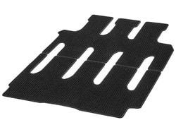 Коврики репсовые черные для Mercedes V447