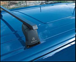 Траверсы для багажника на крыше Standard
