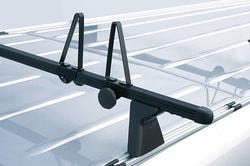 Набор уголков, для стандартных опор на крыше