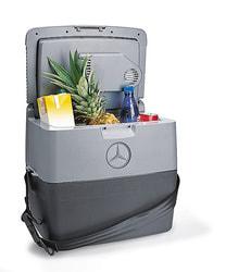 Контейнер-холодильник Mercedes