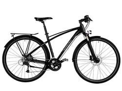 Велосипед Mercedes-Benz Trekking Bike 29 рама (55 см)