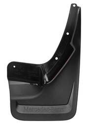 Брызговики задние Mercedes GLC X253