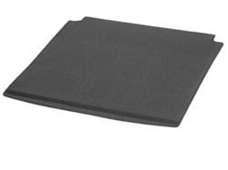 Двухсторонний коврик с лентой-липучкой Mercedes