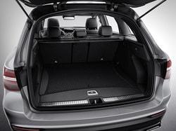 Сетка в багажник для Mercedes GLC class X253