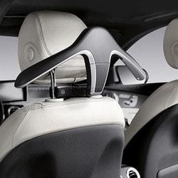 Вешалка для одежды Mercedes GLC class X253