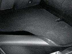 Двухсторонний коврик с лентой-липучкой для Mercedes GLE class C292