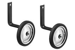 Дополнительные колеса Mercedes для детского велосипеда Kidsbike