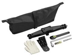 Набор инструментов для замены колеса Mercedes Vehicle tool kit