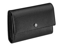Женский кошелек Mercedes-Benz Ladies Wallet, Black, by BREE