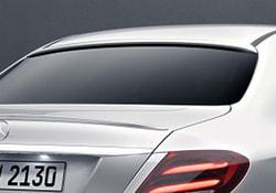 Спойлер на крышу для Mercedes E class W213