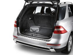 Сетка в багажник для Mercedes CLA class X117