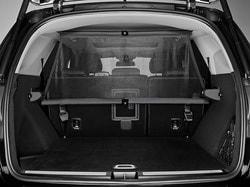 Разделительная сетка для Mercedes GLS class X166