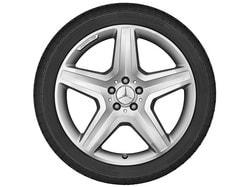 Диски AMG для Mercedes GLE class W166 R20