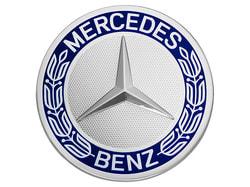Заглушка колесного диска Mercedes