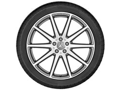 Диски AMG для Mercedes GLE class C292 R21