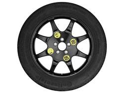 Запасное колесо Mercedes GLC class X253 R19
