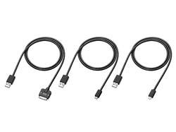Набор кабелей Media Interface