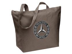 Сумка для покупок Mercedes