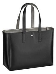 Сумка для покупок женская Mercedes Saffiano