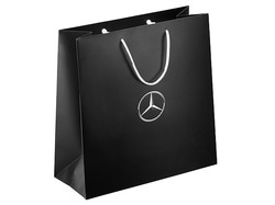 Подарочный пакет Mercedes