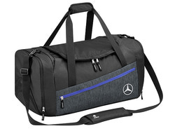 Сумка Mercedes спортивная