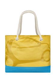 Пляжная сумка Mercedes