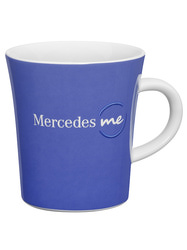 Кружка Mercedes