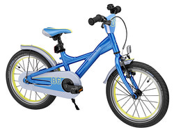 Детский велосипед Мерседес-Бенц