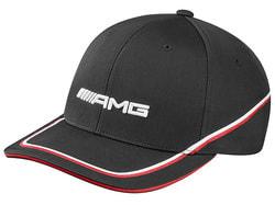 Бейсболка мужская AMG
