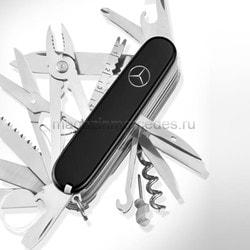 Перочинный нож Swiss Champ Victorinox