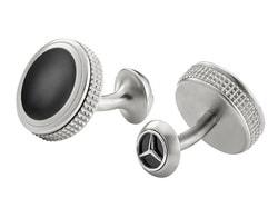 Запонки Mercedes