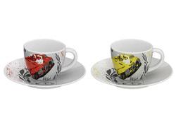 Чашки для эспрессо