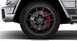 AMG Колесный диск AMG для Mercedes G class W463 R21