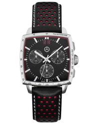 Часы-хронограф мужские, Classic, Rallye