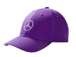 Бейсболка детская Mercedes