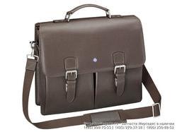 Бизнес-сумка мужская, «Historical Star»