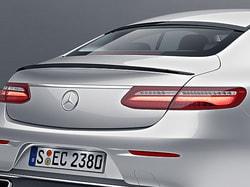 Задняя декоративная планка для Mercedes E class C238