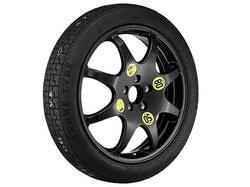 Запасное колесо для Mercedes E class C238